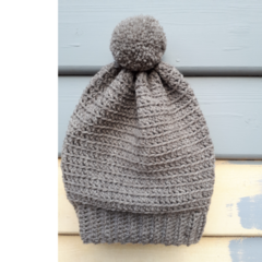 Beanie for Candace