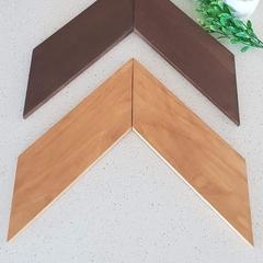 Single Timber Chevron - wooden arrow - rustic - arrow - housewarming gift