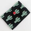 Nappy Wallet-LoveVida (Diaper Clutch, Diaper Bag, Baby Shower Gift)