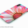 Pink Daisy Phone Case - for iPhone & Samsung Galaxy phones