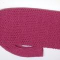 Medium Dog jumper/sweater in pure Australian Merino wool - various colours.