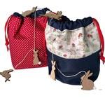 Bunny bag!