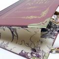The Robe - Lloyd C. Douglas - Handbag made from a book