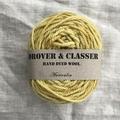 'Paddock' 5ply hand dyed superfine merino yarn 100g/340m