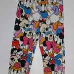 Handmade Disney Leggings Size 2