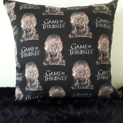 GAME OF THRONES CUSHION COVER/45CM X 45CM