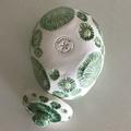 Ceramic Lidded Vessel