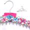 Butterfly Decoupage Necklace Organiser / Hanger