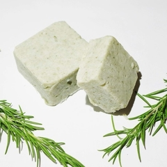 Rosemary Shampoo Bar (Small)