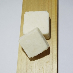 Lemongrass Shampoo Bar (Small)