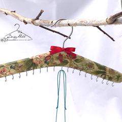 Hummingbird Necklace Organiser / Hanger