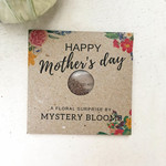 Mothers Day Flower Seed Gift For Mums