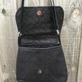 Eucalyptus Mini Messenger Bag