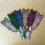 """Butterfly 1 Bookmark"""
