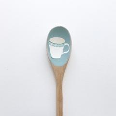 'Anne's Teacup'
