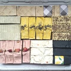 2 Bar Variety Soap Pack