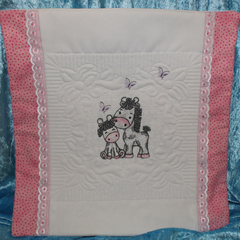 Nursery Pillow/Cushion Cover