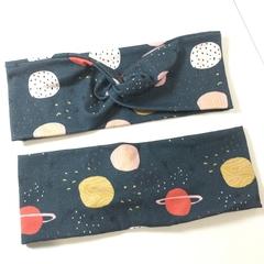Little Universe Headband