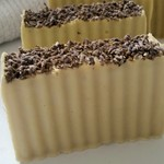 Lavender Scented Hand Made Soap