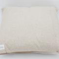 65x65cm Deluxe Belgian Linen Cushion Covers