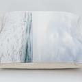 45 x 45 Deluxe Belgian Linen Cushion Cover