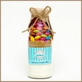 LARGE SMARTIE Cookie Mix in a bottle. Makes 12 delicious cookies