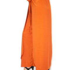 Burnt Orange Pant