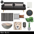 Custom Interior Design Mood board - Mothers Day Special!!