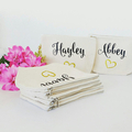 Bachelorette party -  Personalized Bachelorette Favors - Bridesmaid Gift - Bride