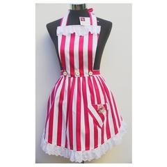 Ladies apron Kandy Kapers