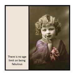 Birthday Magnet | Birthday Gift | No age limit