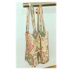 Market bags, sturdy cotton,