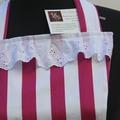 SALE - Ladies apron Kandy Kapers