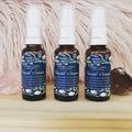 Organic Facial Serums | Dry Mature Skin Types | Pomegranate | Argan | Rosehip
