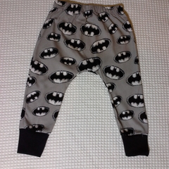 Batman Harem Leggings Baby Boy