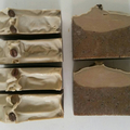 Almond Latte Soap