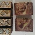 Vanilla Macadamia Soap