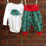 HEDGEHOG OUTFIT, choose your size and bodysuit sleeve length