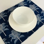 Tommy Bahama coastal beach house style placemats