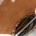 Multi & Leather