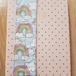Rainbows Bookmark Pen Holder