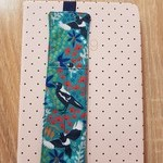 Magpies Bookmark Pen Holder