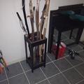 Umbrella / Walking cane stand