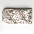 Liberty London Billy deer and floral glasses / sunglasses case