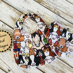 Bib Set