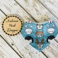 Bandana Bib 
