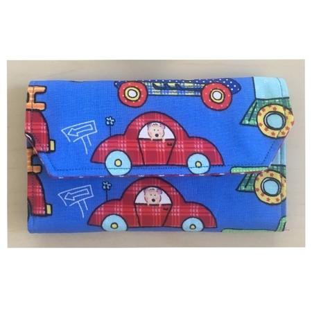 Car Wallet | car carrier | car case