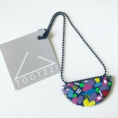 "Limited Edition ""Night Garden"" Necklace"