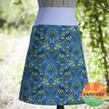 Owl Skirt Tula Pink. Ladies sizes 6~24 FREE POST