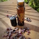 Roller Bottle for Essential Oils, Fairy Range